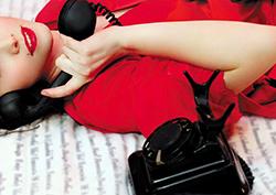 Hotlajn telefon – devojke za seks preko telefona