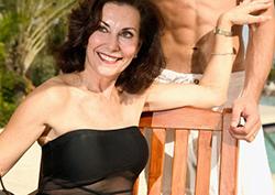 Kuguarke – žene koje vole mlađe muškarce
